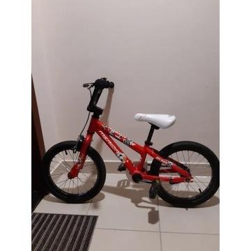 MERIDA rower dla dziecka 16 cali aluminiowa rama