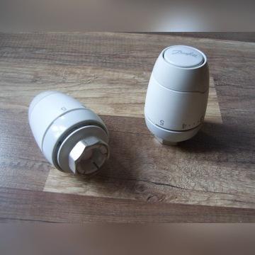 Głowica termostatyczna Danfoss EVERIS  RTS-K M30