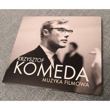Krzysztof Komeda - Muzyka Filmowa CD Nowa