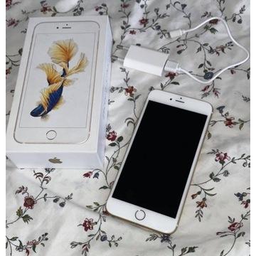 Telefon Apple iPhone 6s Plus gold