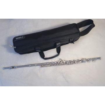 Srebrny flet poprzeczny Yamaha YFL 471
