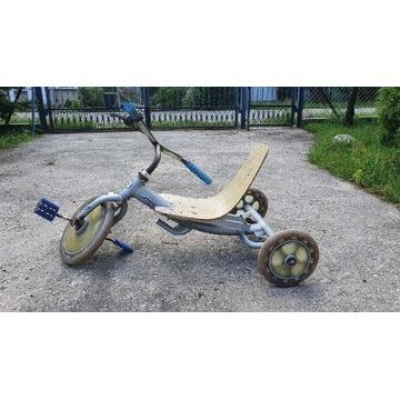 Rower trójkołowy dla dziecka Giant