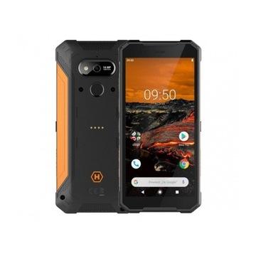 MyPhone HAMMER EXPLORER 3/32GB pomarańczowy