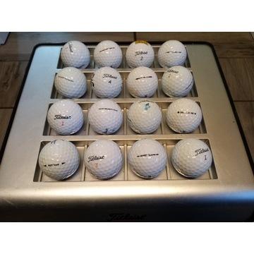 Piłki golfowe Titleist  firmowe stan AAAA+