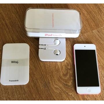 Ipod Touch 5gen 32GB różowy, MC903RP/A