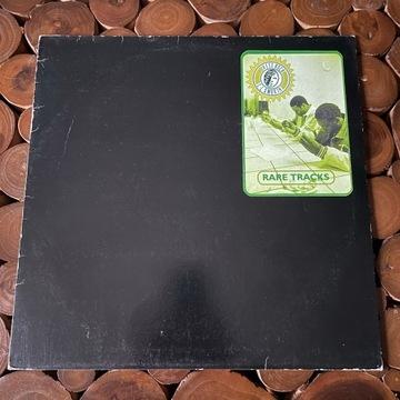 Pete Rock & C.L. Smooth - Rare Tracks LP