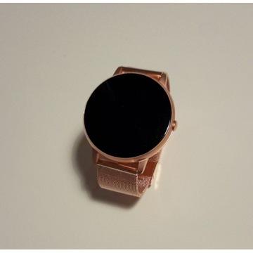 Damski zegarek smartwatch