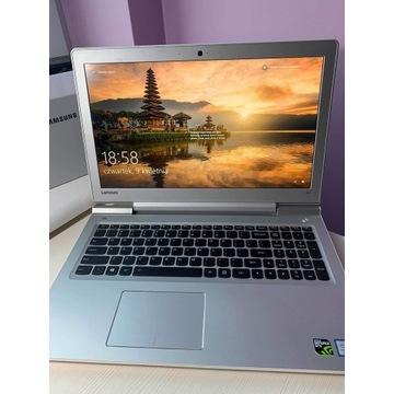 Lenovo ideapad 700 i5 4gb hdd 1000