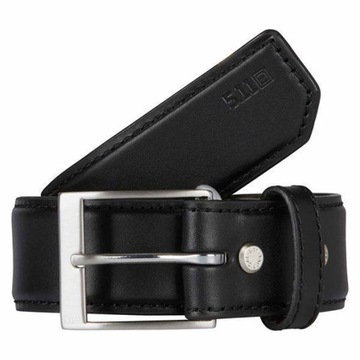 "Pas 5.11 Casual Leather Belt 1.5"" - rozm. M 32-34"""