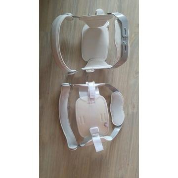 Gorset ortopedyczny JEWETTA - Stabilizacja kręg.