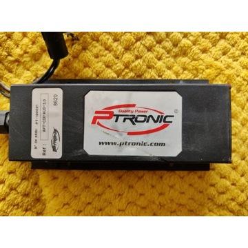Tuning Box Audi 3.0TDI CR 240 KM (2009-2011)