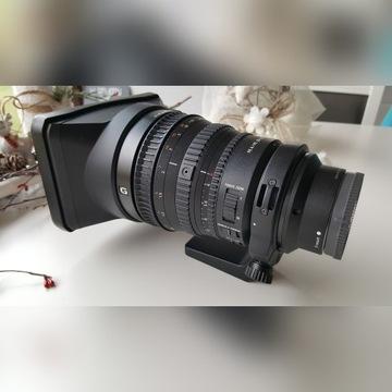 Sony SELP28135G 28-135 F4 G OSS do A7III A7R3 A7R4