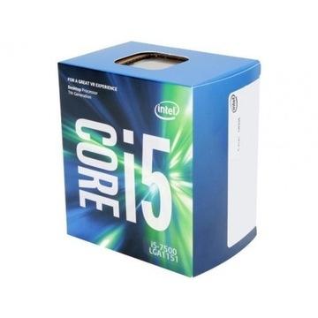 Intel Core i5 6600 3,3 GHz socket 1151 BOX