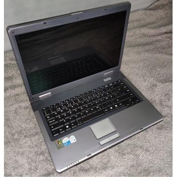 Laptop Sima Note 8258D C2D T2400 2GB/160GB