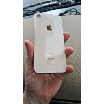 Apple iPhone 8 64GB Na Gwarancji