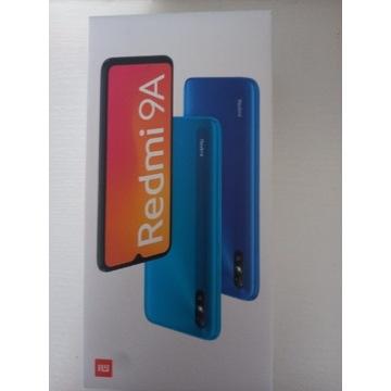 Smartfon Xiaomi 9A 2 GB / 32 GB niebieski