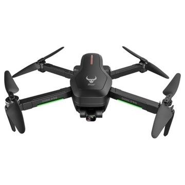 Dron SG906 PRO GPS WiFi 4k Gimbal 2x BATERIA 1200m