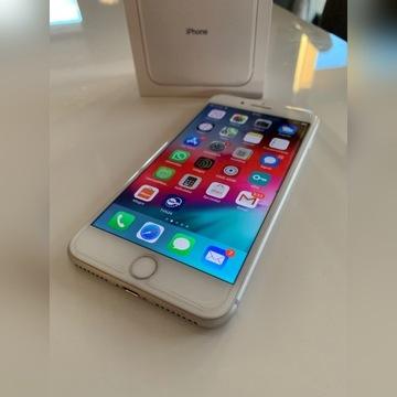 iPhone 8 + Plus 256 GB idealny stan