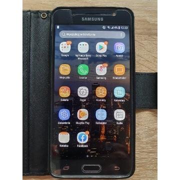 Samsung Galaxy J5 2016 + ładowarka z USB