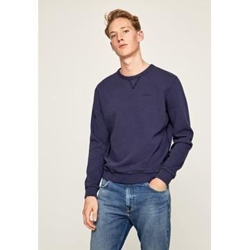 Pepe Jeans BLUZA BASIC - Bluza roz. L