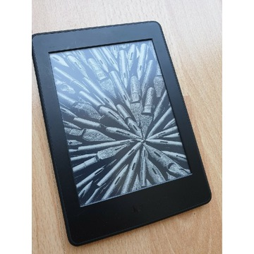 Amazon Kindle Paperwhite 3 4GB BDB