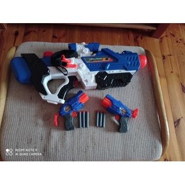 Nerf Water Gun