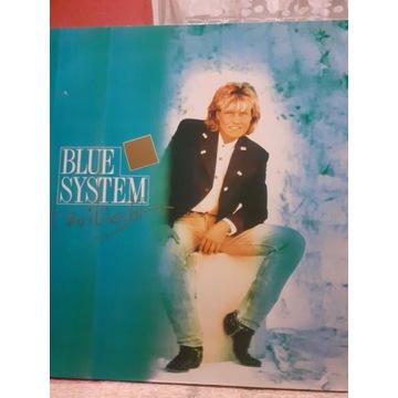 Płyty winylowe  BLUE SYSTEM  twilight  1989r.
