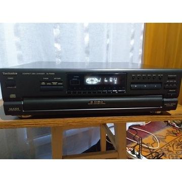 TECHNICS CD SL PD 888 plus pilot i kabel sasilając