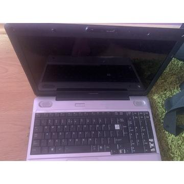 Toshiba L500D