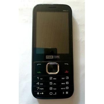 Telefon Maxcom MM237