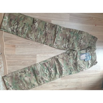Spodnie Helikon UTP camogrom rozm. S