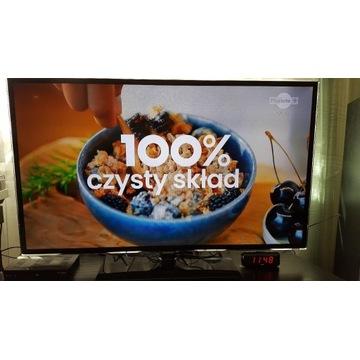 """TELEWIZOR SAMSUNG SmartTV  46"""""""