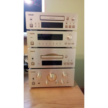 TEAC H500 zestaw stereo