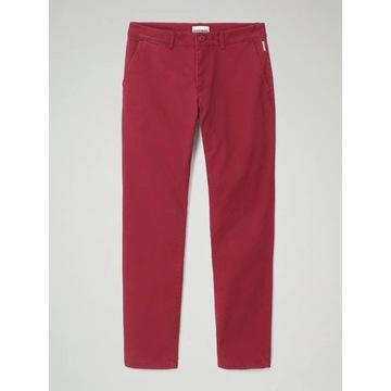 NAPAPIJRI Mana Wint spodnie chinosy W33 oryginal