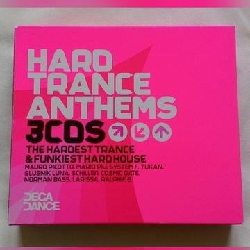 Hard Trance Anthems