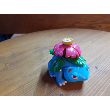 Pokemon Figurka Venusaur Nintendo Hasbro  2000r