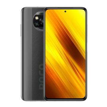Globalna wersja Xiaomi POCO X3 NFC 6GB/128GB Smart