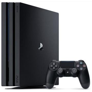 PlayStation 4 pro dwa pady Ubezpieczenie