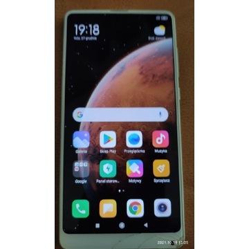 Xiaomi Mi Mix 2s 6/64  Mało używany . Tanio !