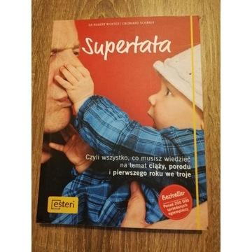 Książka Supertata