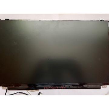 Wyświetlacz 15,4 cala Acer Aspire E 15