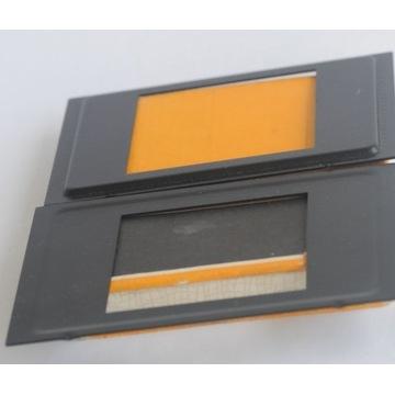 Magnifax 4, ramki bezszybkowe 6x6 komplet+pudełko