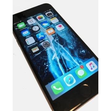 Iphone 6 / 64GB / Oryginalny / Bez Blokad
