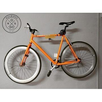 Wieszak rowerowy ścienny KulBikes.rs loft roz. L