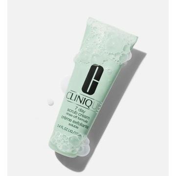 Clinique - 7 Day Scrub Cream Rinse-Off Formula