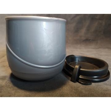 PELI - kubek termiczny (mały - ok 150ml -używany)