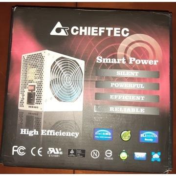Zasilacz 450W CHIEFTEC GPS-450AA-101 A