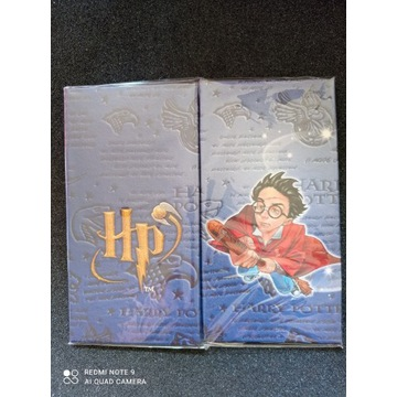 Harry Potter Papeteria listowa oryginalna