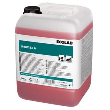 Ecolab Neomax A - 10 kg
