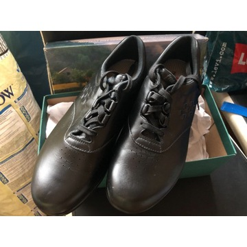 Lekkie buty skórzane damskie SAS USA roz.10W